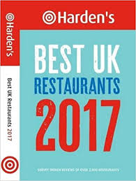 Top scoring restaurant in Hardens Best UK Restaurants guide